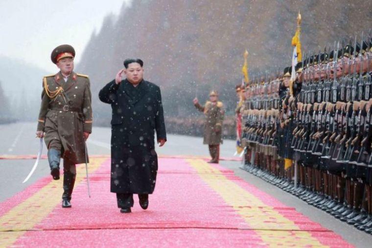Гонения на христиан в Северной Корее