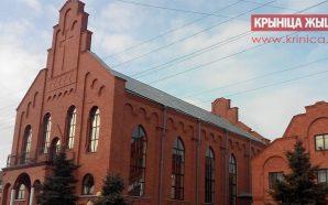 Адреса церквей ЕХБ Беларуси — Бресткая область