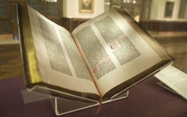 Bible Gug