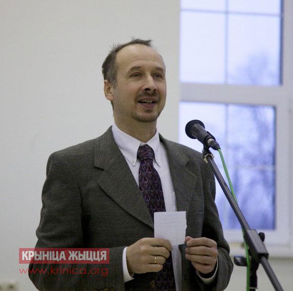 Boris Volshonok