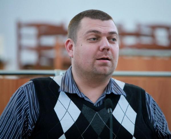 Дмитрий Човган