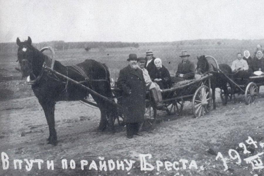 Лука Николаевич Дзекуц-Малей