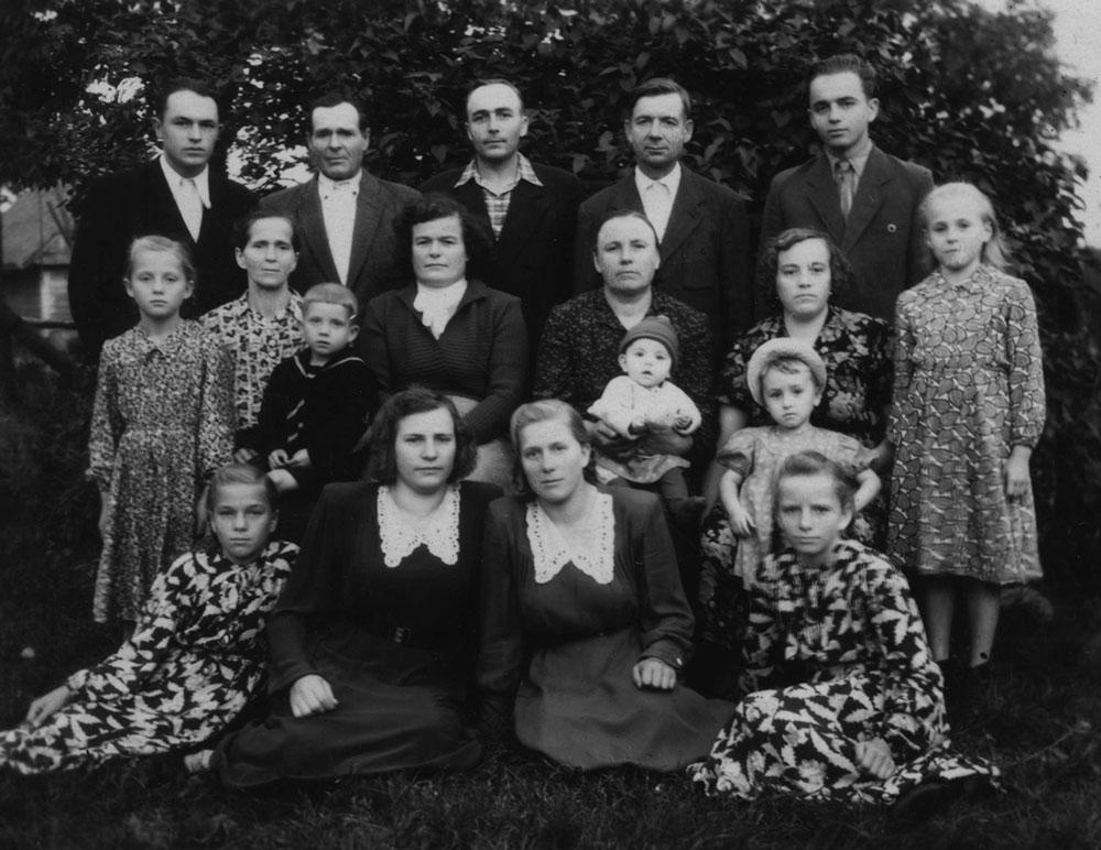 Family Firisyk