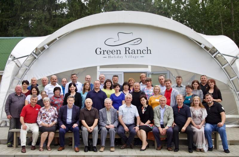 Green Ranch Souz
