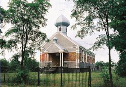 Divin Church