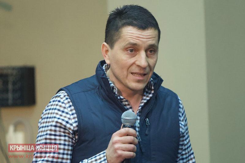 Виталий Доропей Кобрин