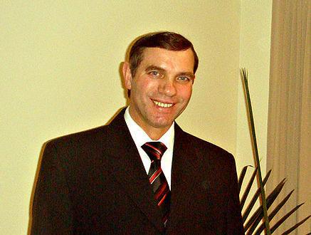 Владимир Вандич