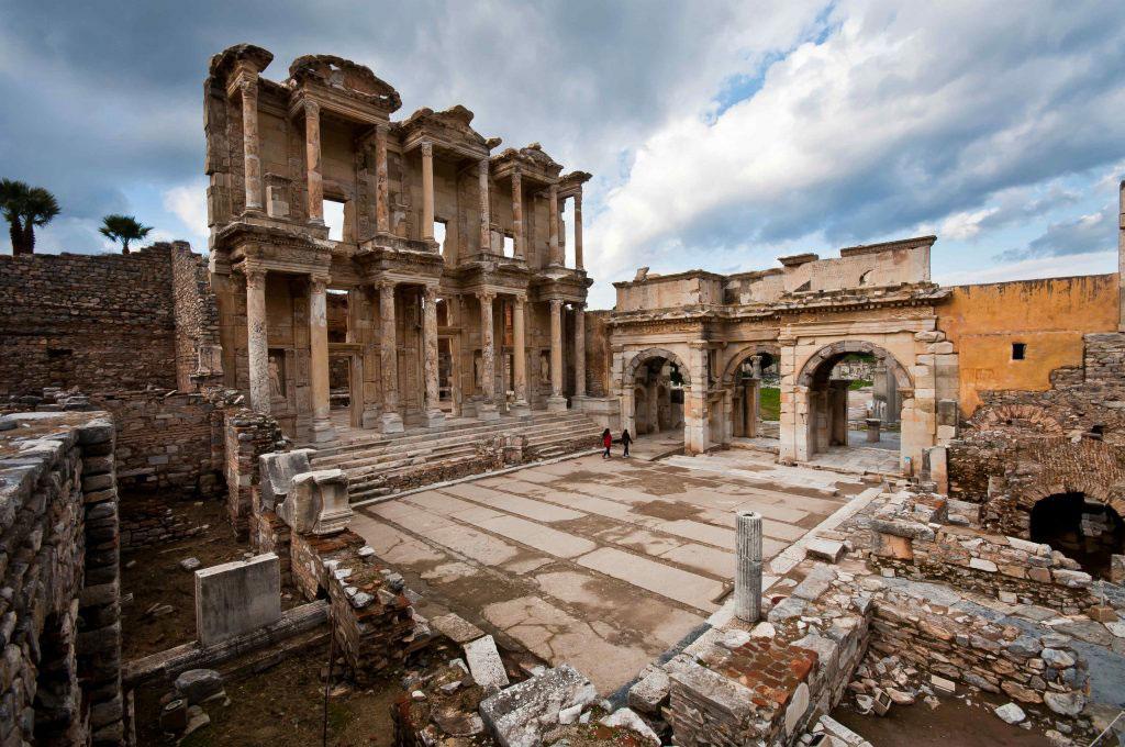 Ефес сегодня