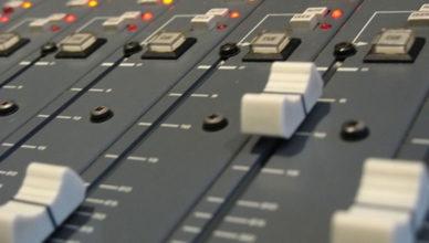 Семинар для звукооператоров церквей ЕХБ